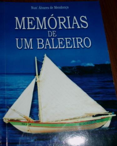 Memórias de um Baleeiro