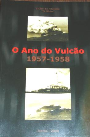 O Ano do Vulcão 1957-1958