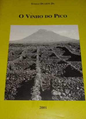 O Vinho do Pico
