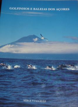 Golfinhos e Baleias dos Açores