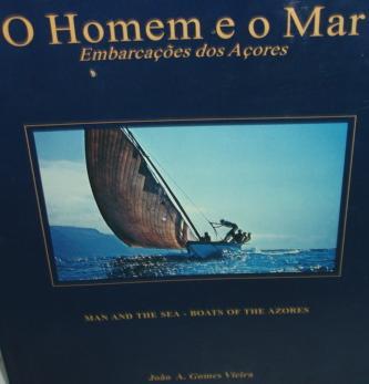 O Homem e o Mar - Embarcações