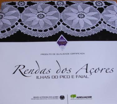 Rendas dos Açores