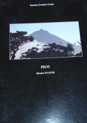 Pico - séc. XV-XVIII