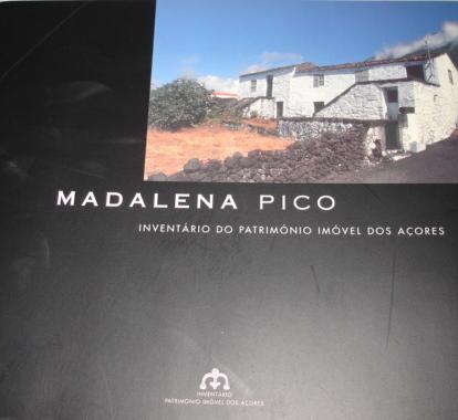 Madalena Pico