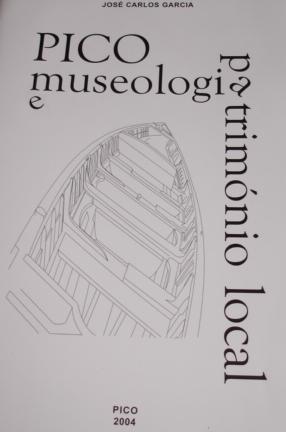 Pico Museologia e Património Local