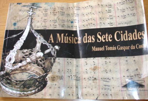 A Música das Sete Cidades