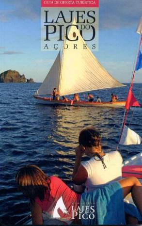 Guia de Oferta Turística - Lajes do Pico