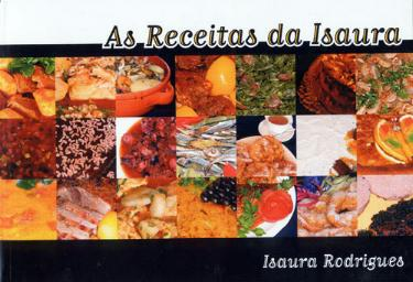 As Receitas da Isaura