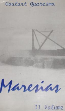 Maresias  Vol. II