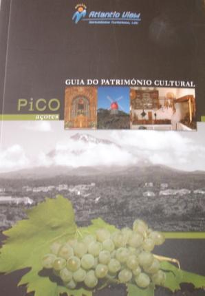 Guia do Património Cultura Pico