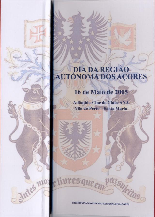 Dia da Região Autónoma dos Açores