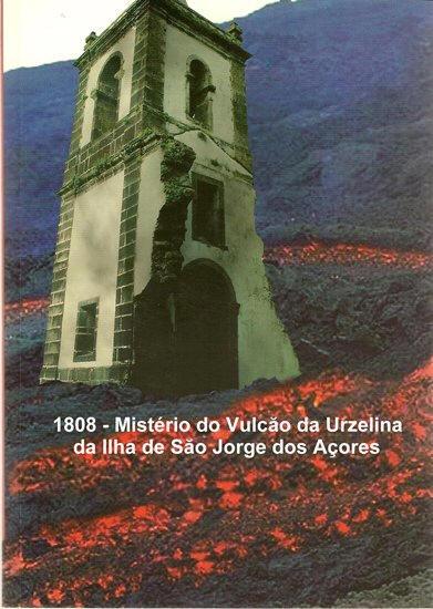 Mistério do Vulcão da Urzelina