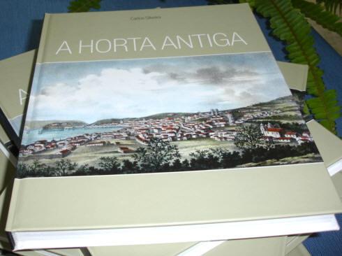 A Horta Antiga