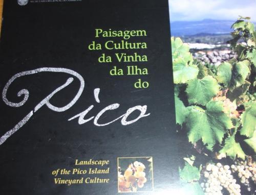 Paisagem da Cultura da Vinha do Pico