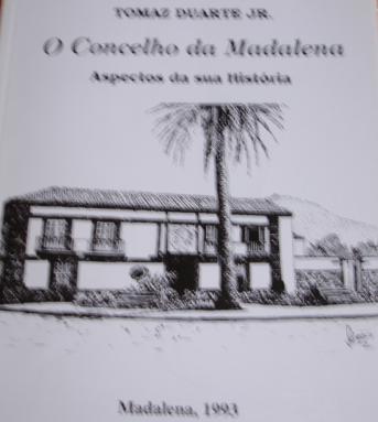 O Concelho da Madalena - Aspectos