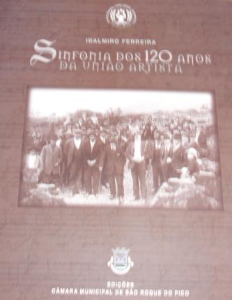 Sinfonia dos 120 ano