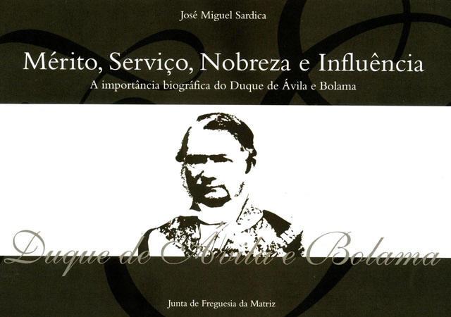 Mérito, Serviço, Nobreza e Influência