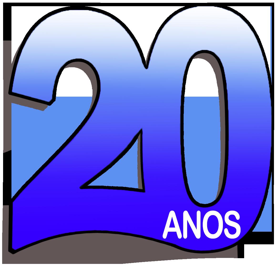 20anosLogo